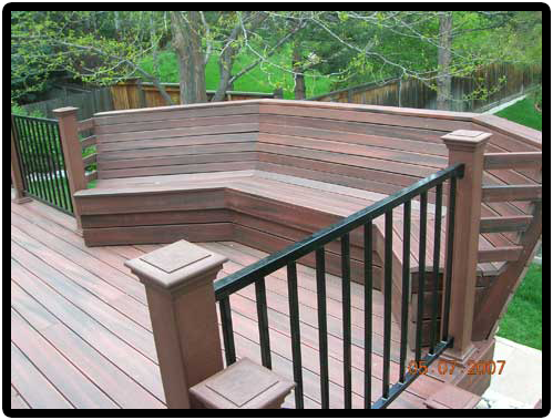 Residential Decks